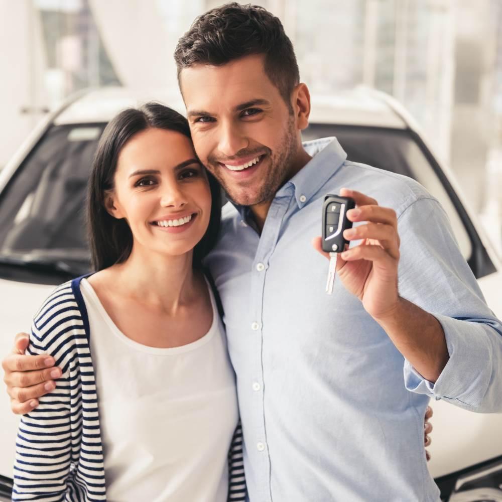 Sofortkredit fürs Auto